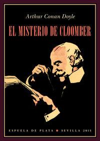 El misterio de cloomber - Arthur Conan Doyle
