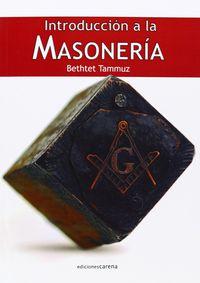 Introduccion A La Masoneria - Pedro Ruiz / Pablo Ruiz