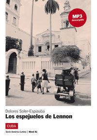 ESPEJOS DE LENNON, LOS (A1) (+MP3 DESCARG)