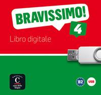 (USB)  BRAVISSIMO! 4 (B2)