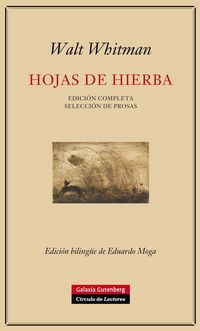 Hojas De Hierba - Walt Whitman
