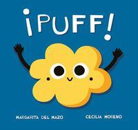 Puff! (gallego) - Margarita Del Mazo / Cecilia Moreno
