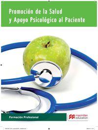 Promocion De La Salud Y Apoyo Psicologico - Aa. Vv.