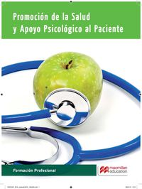 PROMOCION DE LA SALUD Y APOYO PSICOLOGICO