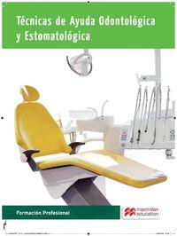 Tao - Tecnicas De Ayuda Odontologica Y Estomatologica - Aa. Vv.