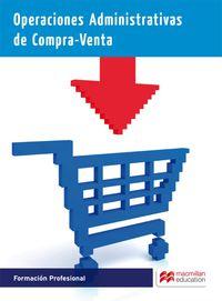OPERACIONES ADMINISTRATIVAS DE COMPRA-VENTA
