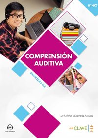 COMPRENSION AUDITIVA A1-A2