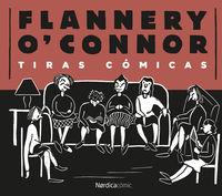 Tiras Comicas - FLANNERY O'CONNOR