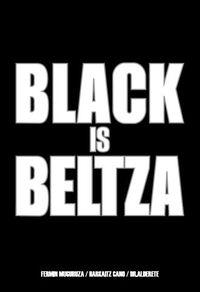 Black Is Beltza - Fermin Muguruza / Harkaitz Cano / Jorge Alderete (il. )