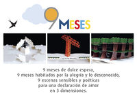 9 Meses - Jean-Marc Fiess