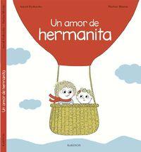 AMOR DE HERMANITA, UN