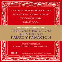 TECNICAS Y PRACTICAS ORIENTALES CON SALUD Y SANACION