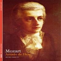 Mozart - Amado De Dios - Michael Parouty