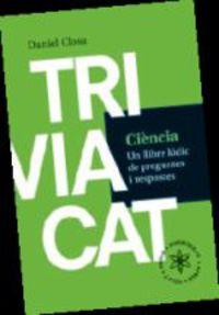 TRIVIACAT 2 - CIENCIA