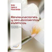 CF - RESTAURACIONES Y RECUBRIMIENTOS ESTETICOS