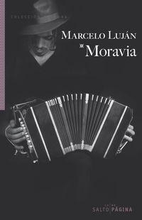 Moravia - Marcelo Lujan