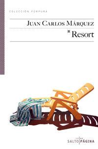 resort - Juan Carlos Marquez