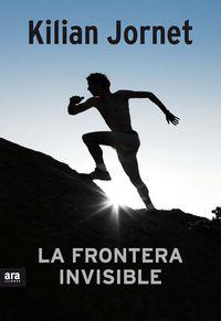 FRONTERA INVISIBLE, LA (ED. ESPECIAL) (CATALAN)