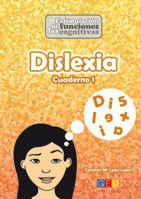 Dislexia 1 - Carmen Maria Leon Lopa / Noelia Ortiz De La Torre / Luis Arance Ortega