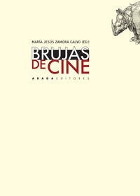 Brujas De Cine - M. J. Zamora Calvo