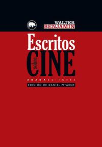 Escritos Sobre Cine - Walter Benjamin