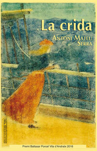 La crida - Antoni Mateu Serra