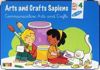 EP 4 - ARTS AND CRAFTS SAPIENS