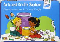 EP 1 - ARTS AND CRAFTS SAPIENS