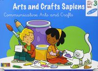EP 3 - ARTS AND CRAFTS SAPIENS