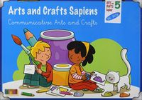EP 5 - ARTS AND CRAFTS SAPIENS