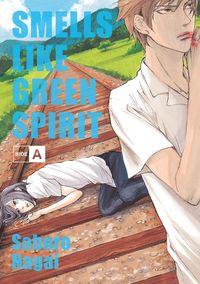 Smells Like Green Spirit - Side A - Saburo Nagai