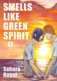 SMELLS LIKE GREEN SPIRIT - SIDE B