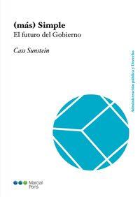 (MAS) SIMPLE - EL FUTURO DEL GOBIERNO