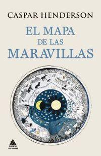 EL MAPA DE LAS MARAVILLAS