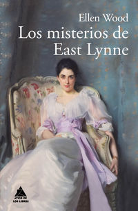 MISTERIOS DE EAST LYNNE, LOS