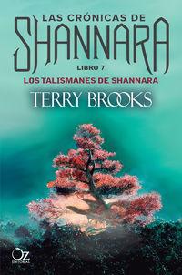 TALISMANES DE SHANNARA, LOS - LAS CRONICAS DE SHANNARA