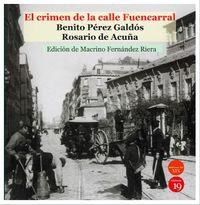 CRIMEN DE LA CALLE FUENCARRAL, EL