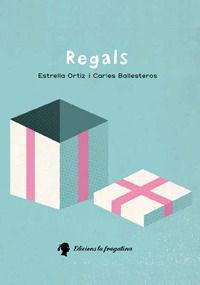 regals - Estrella Ortiz Arroyo