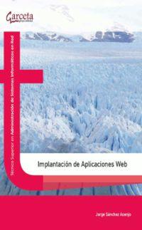 CF - IMPLANTACION DE APLICACIONES WEB