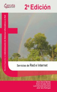 (2 Ed) Cf - Servicios De Red E Internet - Alvaro Garcia Sanchez / [ET AL. ]