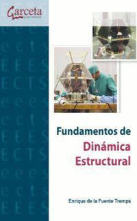 FUNDAMENTOS DE DINAMICA ESTRUCTURAL