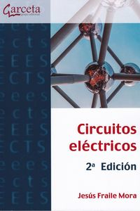 (2 Ed) Circuitos Electricos - Jesus Fraile Mora
