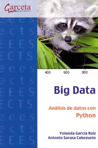 BIG DATA - ANALISIS DE DATOS CON PYTHON