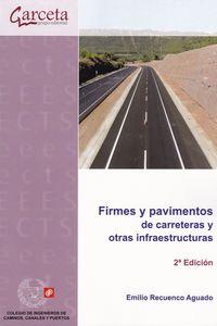 (2 ED) FIRMES Y PAVIMENTOS