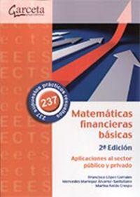(2 ED) MATEMATICAS FINANCIERAS BASICAS
