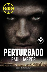 Perturbado - Paul Harper