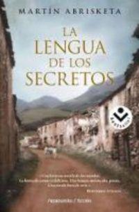 La lengua de los secretos - Martin Abrisketa