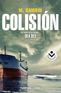 Colision - Mariano Gambin