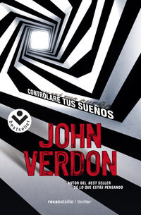 Controlare Tus Sueños - John Verdon