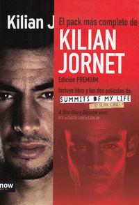 Correr O Morir (+dvd) - Kilian Jornet